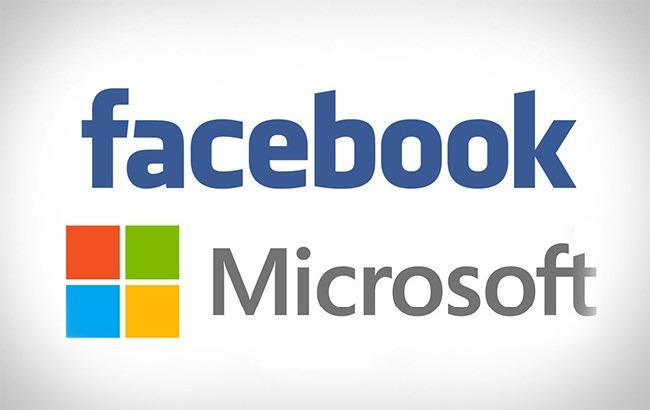 Microsoft и Facebook проложат кабель под Атлантикой