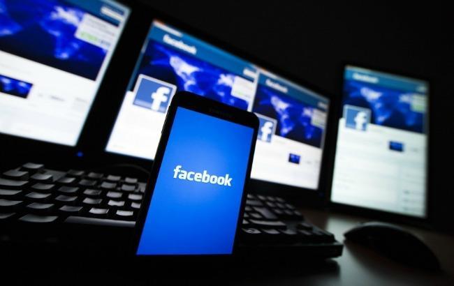 Фото: Facebook тестирует рекламу в группах