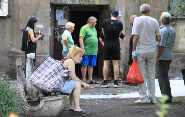 Пожежа в багатоповерхівці Запоріжжя: постраждалим виплатять по 25 тисяч гривень
