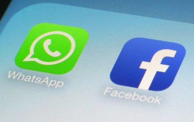 Фото: Facebook прекратила сбор данных пользователей WhatsApp в ЕС