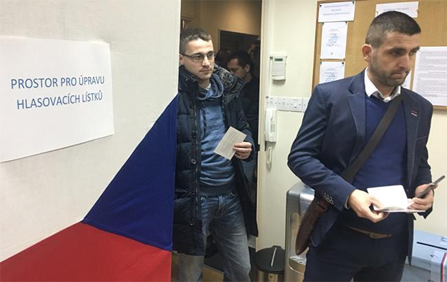 Переобрання Земана президентом Чехії не змінить відносин Праги і Києва, - посол