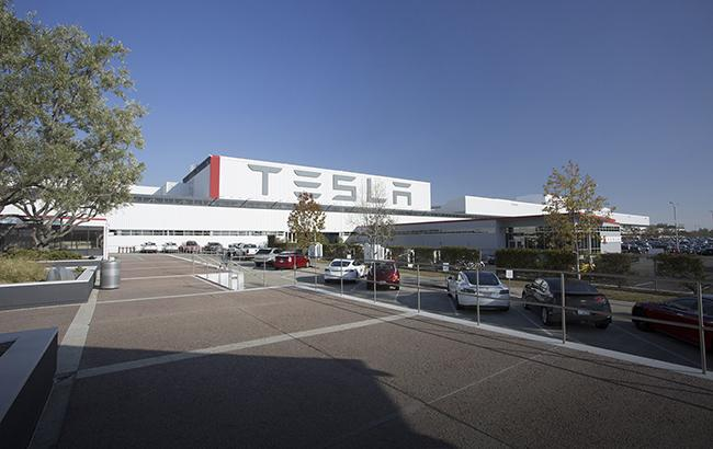 Фото: завод Tesla (tesla.com)