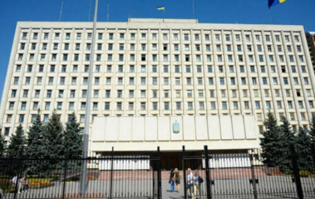 Сайт ЦИК Украины подвергается DDos-атакам, - Госспецсвязи