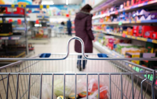 Фото: індекс продцін ФАО в листопаді знизився