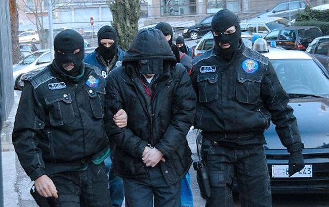 В Италии и Германии задержаны 169 человек по делу о мафии