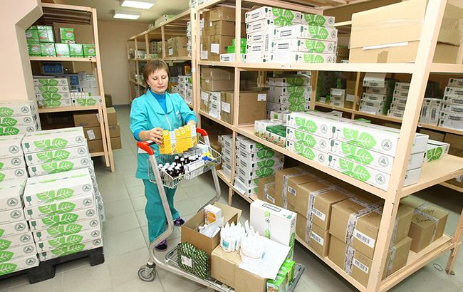 Международные организации обещают до конца июля выполнить поставки лекарств в Украину
