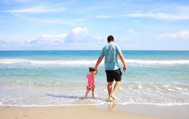 Одесити розпочали пляжний сезон