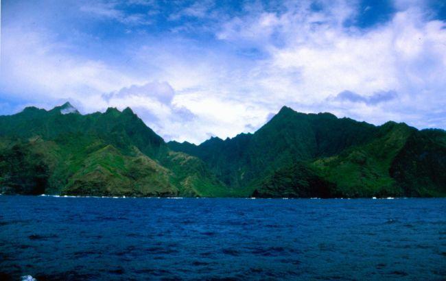 День в раю: как мы побывали на самом отдаленном острове Французской Полинезии