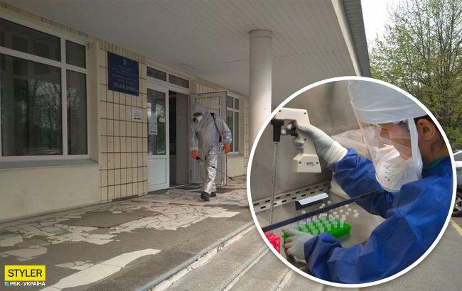Пропустили нульового пацієнта: у Кременчуці може бути новий спалах коронавірусу