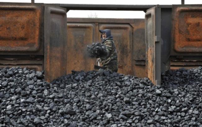 На Трипільській ТЕС запасів вугілля на 6-10 днів, - Міненерго