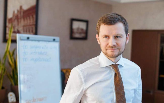 Доход местных бюджетов Киевской области вырос на 1,3 млрд грн, — Кавылин