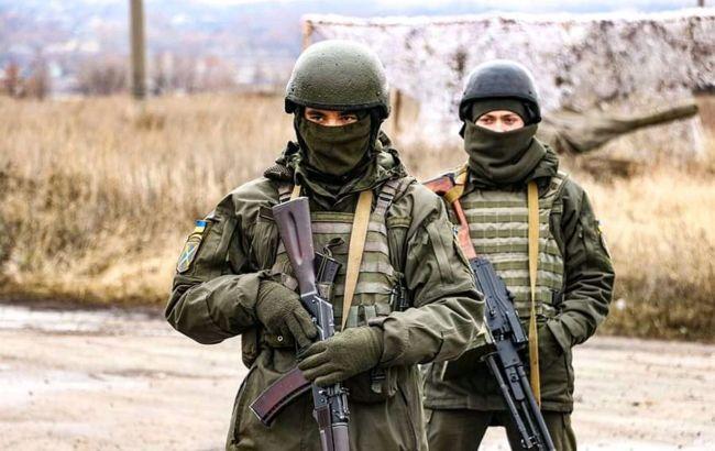 """Боевики на Донбассе семь раз нарушали """"тишину"""". Военные давали отпор"""