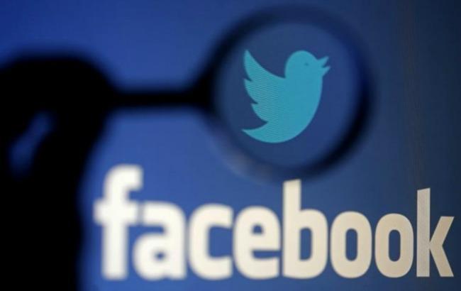 Фото: Facebook і Twitter приєднуються до боротьби з новинними фейками