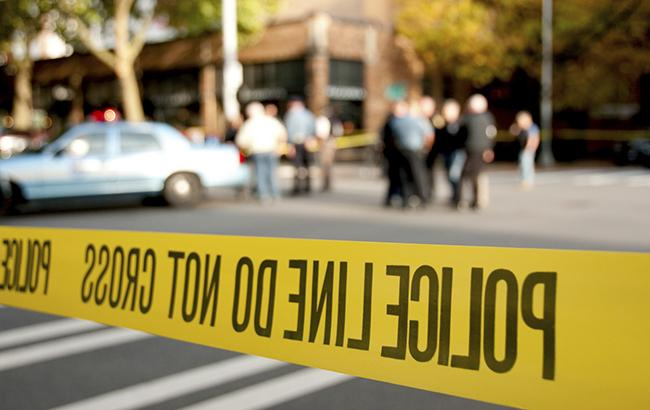 В США произошла стрельба, есть жертвы