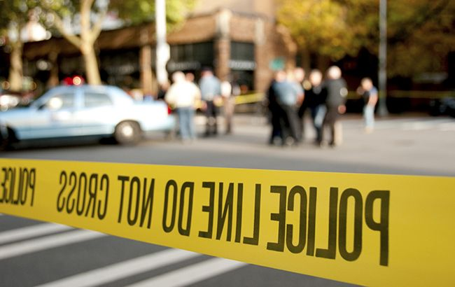Стрельба вамериканской школе вМэриленде: есть пострадавшие
