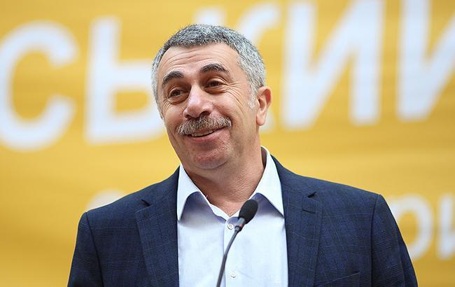 Фото: Евгений Комаровский (РБК-Украина)