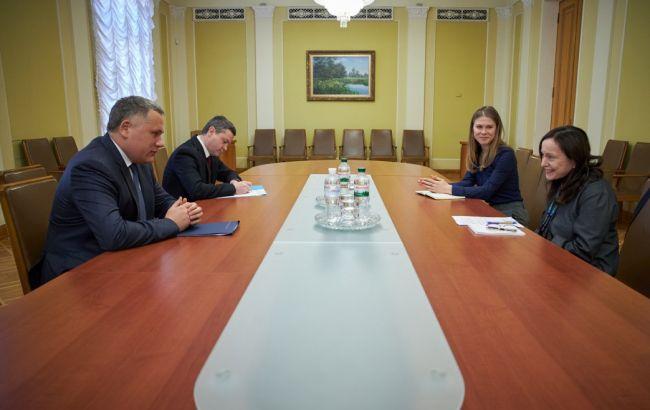 Украина просит ООН скоординировать усилия по поиску вакцины от коронавируса
