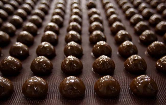 Росія може втратити 15-17 млн доларів з-за введення українських мит на шоколад