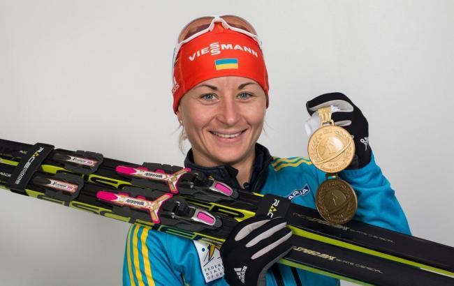 Біатлоністки Семеренко і Підгрушна достроково завершили сезон