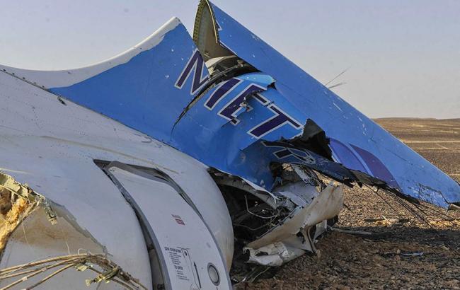 Власти Египта: все указывает на то, что А321 упал из-за технеполадки