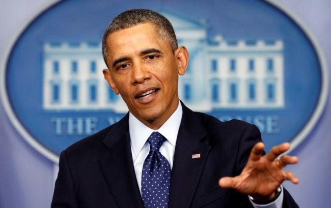 Обама: Трамп— фундаментально несерьезный человек