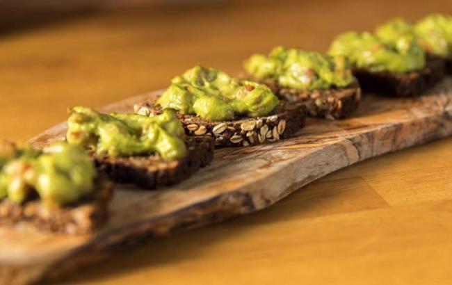 Закуска с гуакамоле: идеальный вариант для похудения