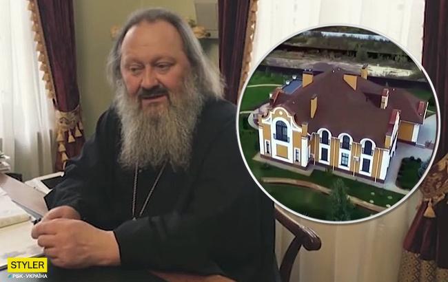 Разжигают вражду: у священников УПЦ МП нашли пропагандистскую литературу