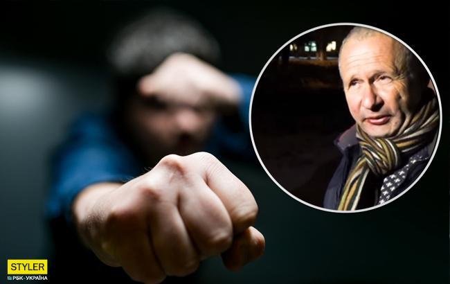 В Полтавской области двое неизвестных совершили нападение на журналиста