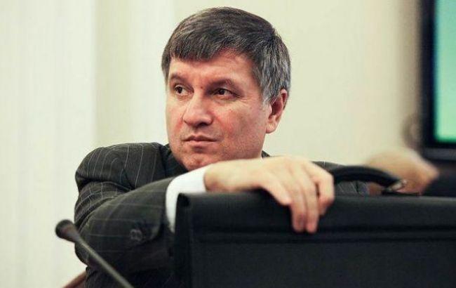 Слідчий комітет РФ завів справи на Авакова, Муженка і Яроша