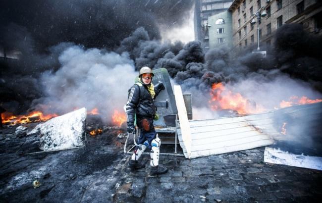 Фото: Майдан (LiveJournal)