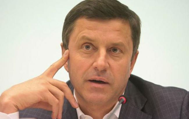 Пилипишин призвал всех участников избирательной кампании создать в новой ВР пропрезидентскую коалицию