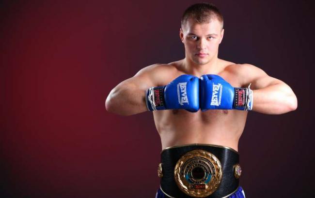 Украинский боксер Глазков может стать претендентом на пояс Кличко