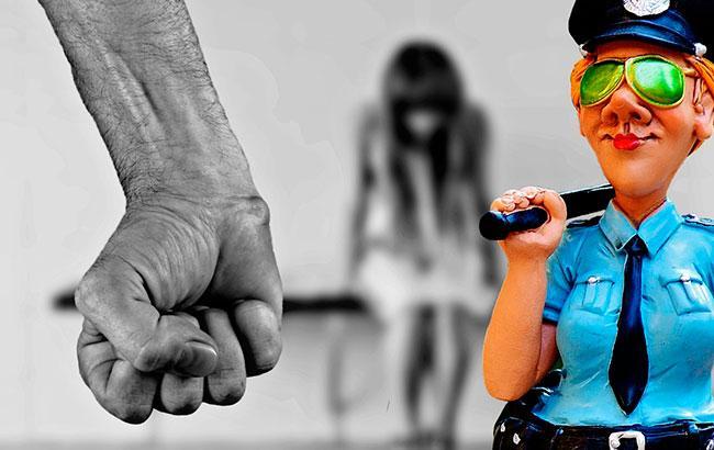 Допоможе поліція проти родича? (Фото - pixabay.com)