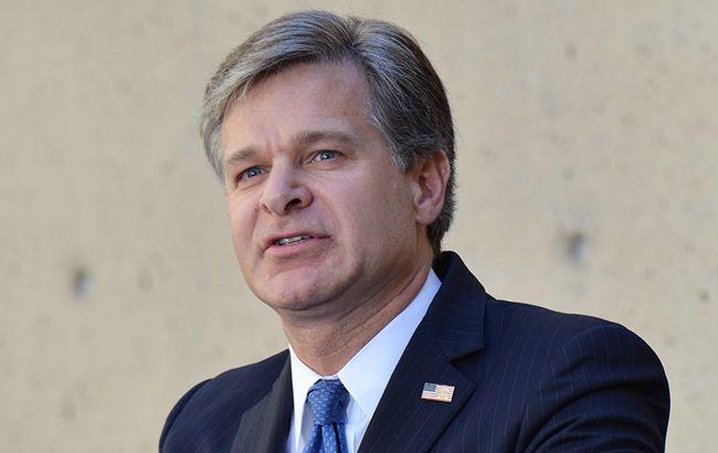 """Директор ФБР назвал вмешательство России в американские выборы """"самым агрессивным"""""""