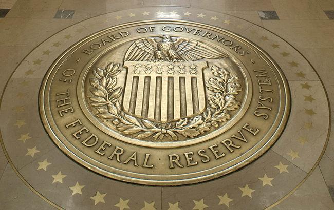 Федеральная резервная система США повысила учетную ставку