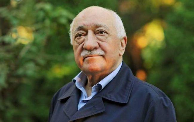 """Фото: Анкара отримала """"позитивні сигнали"""" щодо видачі Гюлена"""