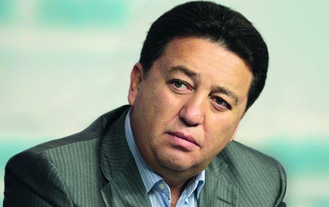 Фельдман считает политику самой сложной темой для Украины