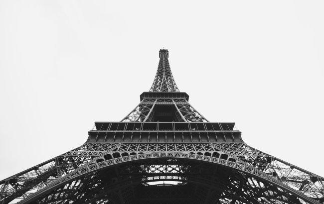 В Парижі заради Трампа закриють Ейфелеву вежу
