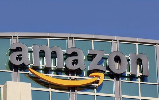 Amazon оштрафували роботу в Криму