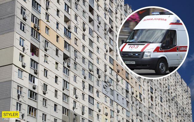 Під Луганськом поліцейський викинув з вікна дівчину: з'явилися скандальні подробиці