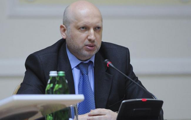 На Донбассе 36 тыс. боевиков, включая 8,5 тыс. бойцов российских войск, - Турчинов
