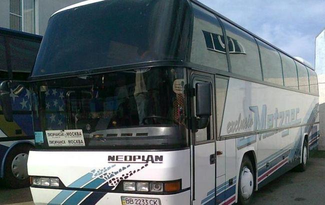 Заборона сполучення з РФ може торкнутися автобусних перевезень, - джерела