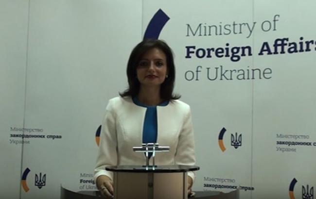 МИД: Запрет Меджлиса приравнивается кфактическому запрету крымскотатарского народа