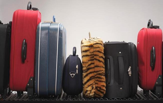 """В Італії запатентували """"антивзрывной"""" чохол для багажу"""