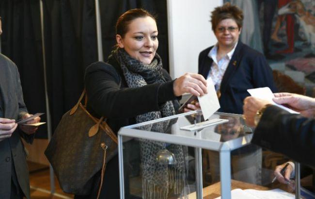 Макрон победит вовтором туре сперевесом в24% — Опросы