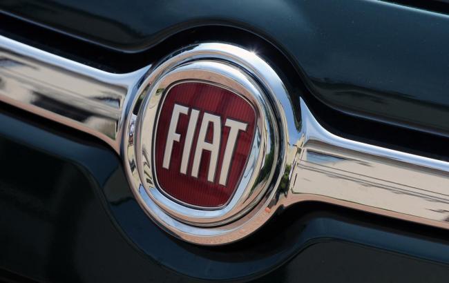 Фото: Fiat
