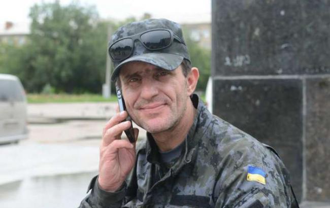 Зорян Шкиряк назначен врио главы ГосЧС