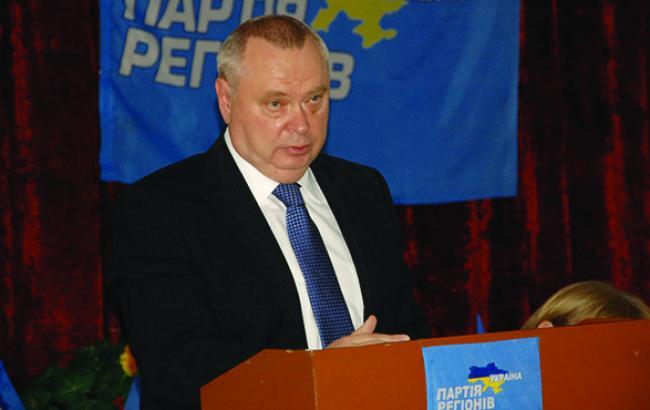 Экс-губернатор Запорожской области Пеклушенко покончил жизнь самоубийством