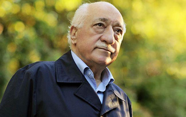 Турция направила в США 7 требований об экстрадиции Гюлена