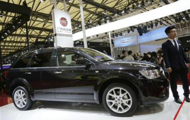 Fiat Chrysler отзывает почти 900 тыс. автомобилей по всему миру